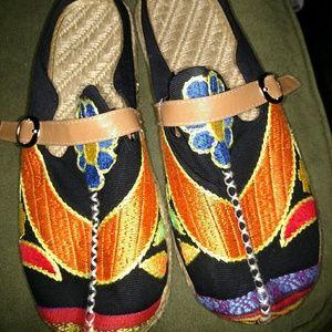 Shoes - Slip-on Shoes Size - 41 Euro (NWOT)